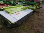 Mower CLAAS DISCO 3100 C
