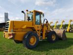 Chargeuse JCB 426 HT