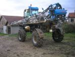 Sprayer HARDI EVRARD ALPHA 2500